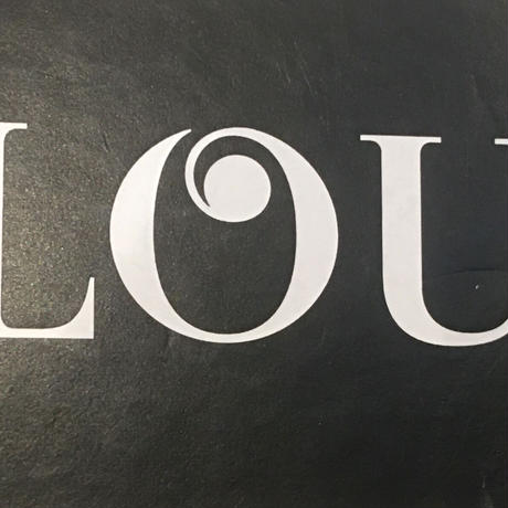 LOU  ミラージュボタニックシリーズ ブラショーツセット