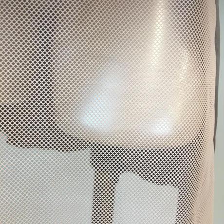 プロミス メッシュから覗く魅力的なベビードール