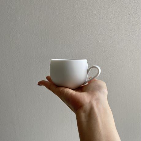 森岡希世子 コーヒーカップ(丸)