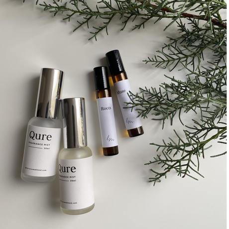 Fragrance oil / Muse