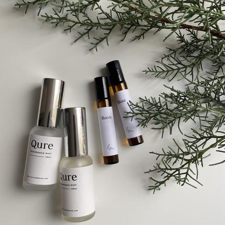 Fragrance mist / Muse