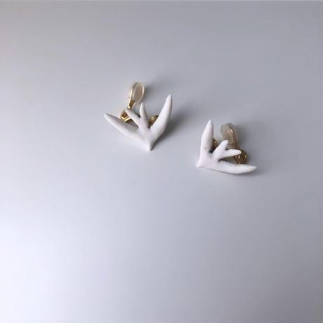 中嶋寿子 bird-plane イヤリング