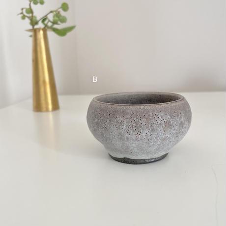 藤丸枝里子/潮騒と Sake cup