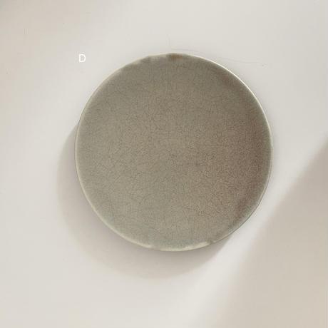 藤丸枝里子/春のゆめ  Small plate