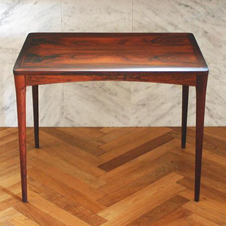 Side Table by Torbjørn Afdal