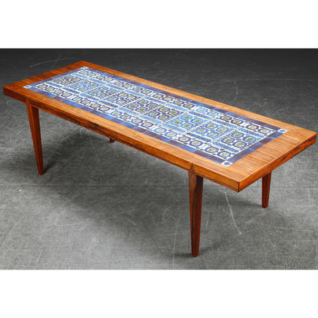 """Tenera"" Tile Top Coffee Table 170x60"