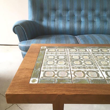 """Tenera"" Tile Top Coffee Table 150x60"