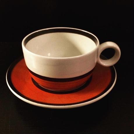 "Coffee C&S ""ARENA"" For Gustavsberg"