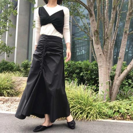 gather skirt