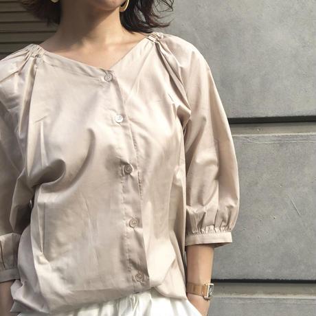 natural shirt