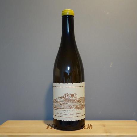 Anne et Jean Franscois Ganevat La Barraque Chardonnay 2016アンヌ・エ・ジャン・フランソワ・ガヌヴァ750ml
