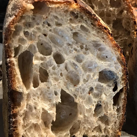 朝食パンセット Morning Bread Set