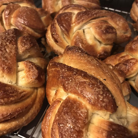 Basic パンセット Bread Set