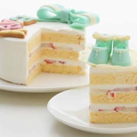 ベビーアイスケーキ(4号)