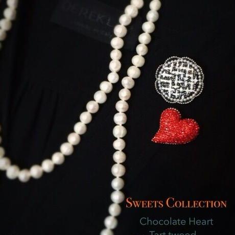 【レッスン開催用】Sweets collectionレシピ
