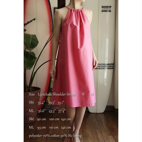 SWING DRESS シャワーツリー ワンピース HNLS02487-35110