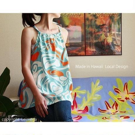 Local Design キャミソール チュニック HNLS01824-02010