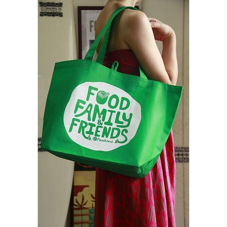 FOODLAND FoodFamilyFriends 不織布 HNLS02503-1210