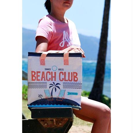 FOODLAND   BEACH  CLUB 保冷エコバッグ HNLS02810-8720