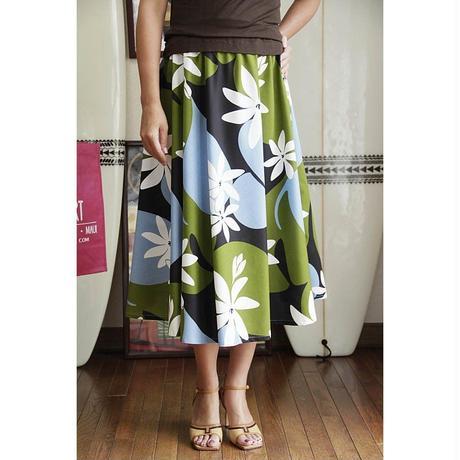 Flare Skirt ホワイトティアレ HNLS02679-53310