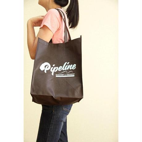 Pipeline ショッピングエコバッグ HNLS02732-4720
