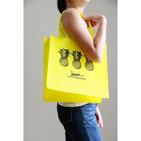 Pineapple  Eco Shopping Bag    HNLS02805-5110