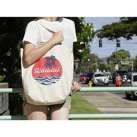 HAWAII キャンバストート HNLS02423-2270