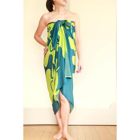 Hawai'ian Pareo    ANTHURIUM BLUEBERRY PANCAKE    HNLS03079-1460