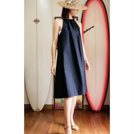 SWING DRESS ソリッドカラー ワンピース HNLS02498-2860