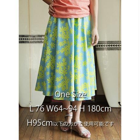 Flare Skirt ティアレ レモン HNLS02629-81410
