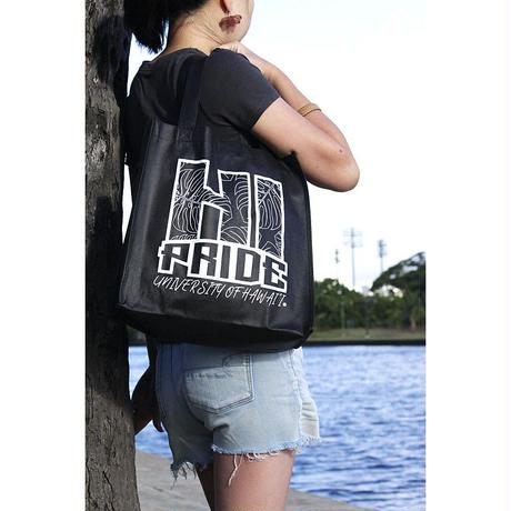 UH ユニバーシティオブハワイ HI PLIDE キャンパスバッグ HNLS02723-7220