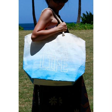 Beach  Life  Tote Bag HNLS02811-2390