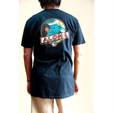 Town and Country T-Shirt  ALOHA HNLS02767-49220