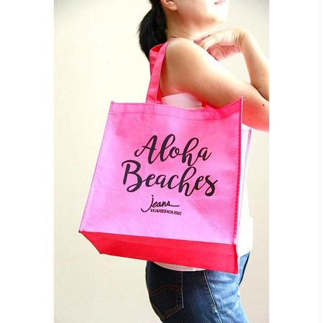 Beaches  Eco Shopping Bag    HNLS02805-5110