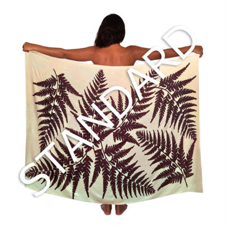 Hawai'ian Pareo   PALAPALAI   French Roast   HNLS03042-8660
