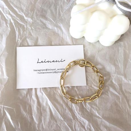 chain bracelet b1