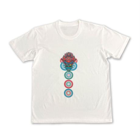 バロン Tシャツ 7.1oz/ホワイト
