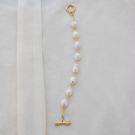 perle7-b ブレスレット