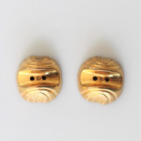 【ボタンセット】france vintage  ボタン2個セット18㎜ 139