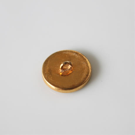 エルメスメタルボタン 15㎜ france vintage  132