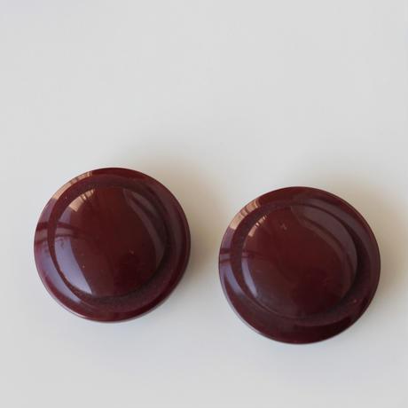 【ボタンセット】france vintage ボタン2個セット 23㎜ 160