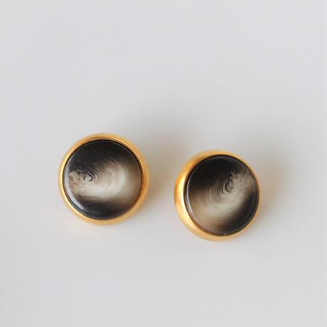 【ボタンセット】france vintage ボタン2個セット 18㎜  143