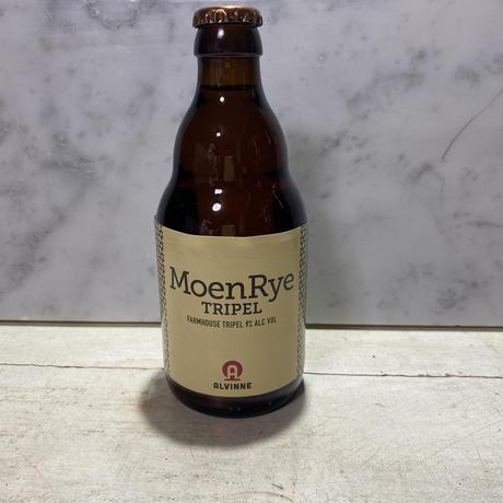 ベルギー直輸入、アルヴィンヌビール6本セット(クール配送料込み)