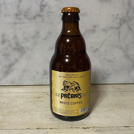 ベルギー直輸入、プレアリスビール6本セット(クール配送料込み)