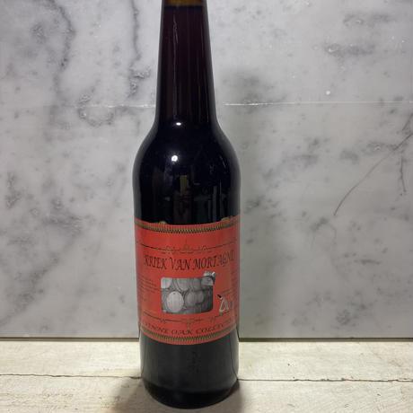 ベルギー直輸入ビンテージベルギービール6本セット(クール配送料込)