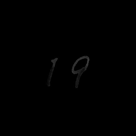 2019/11/19 Tue