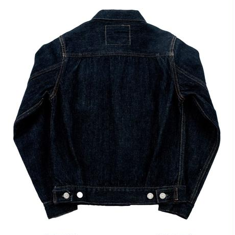 PATRICIA 2nd type JEAN JACKET