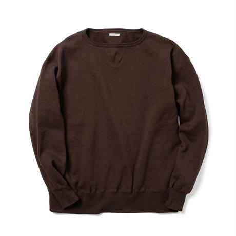 BIG SWEAT SHIRT <UNISEX>