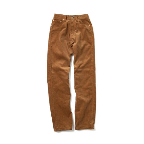 【HOMME】5POCKET CORDUROY PANTS