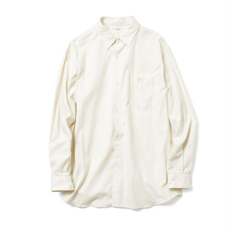 LOOSE FIT SHIRT <UNISEX>